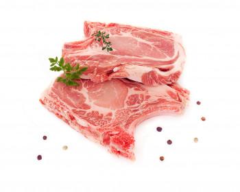 Cô̫te de porc